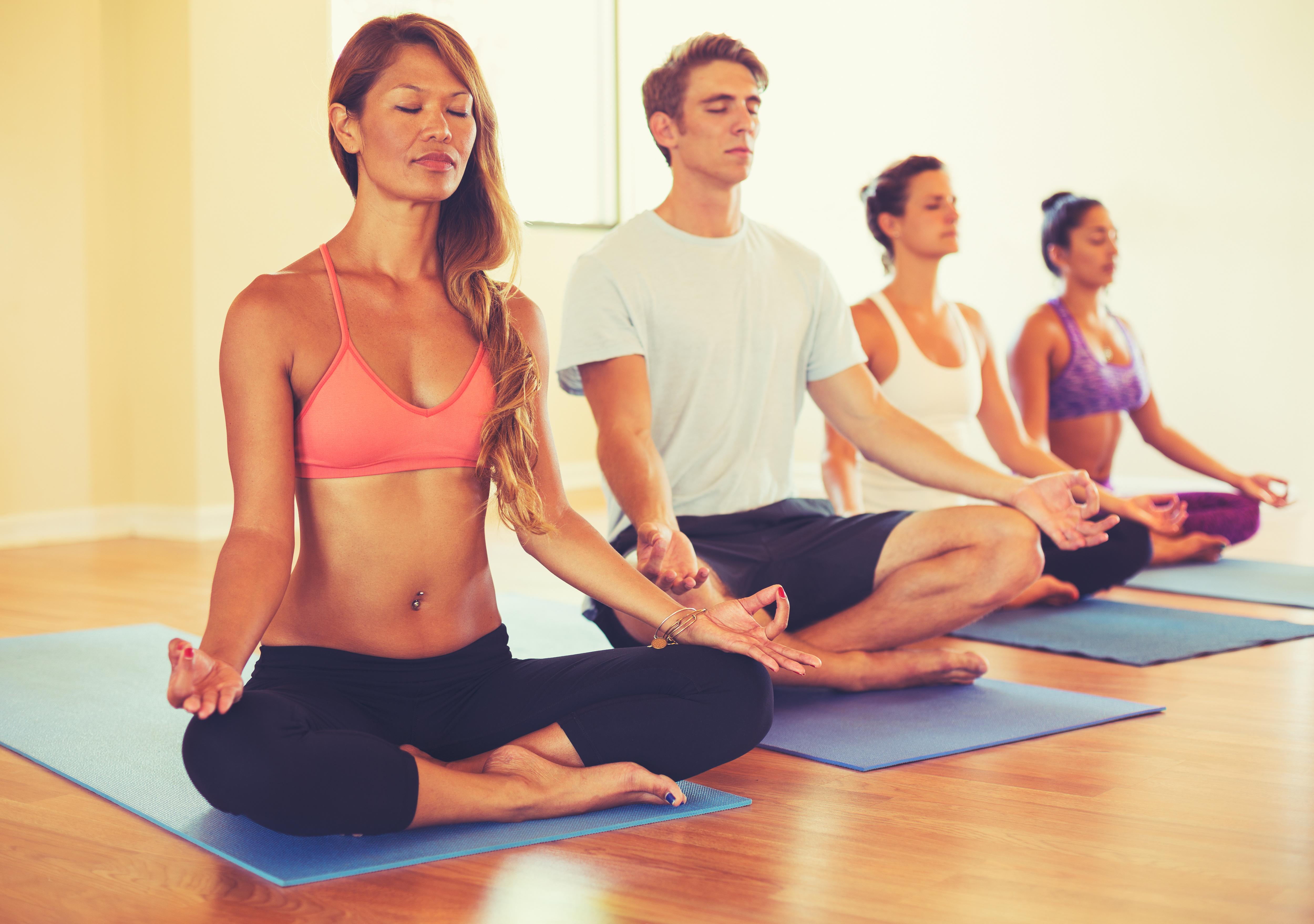 NAUCZ SIĘ ZARZĄDZAĆ CIAŁEM I UMYSŁEM-wstęp do medytacji